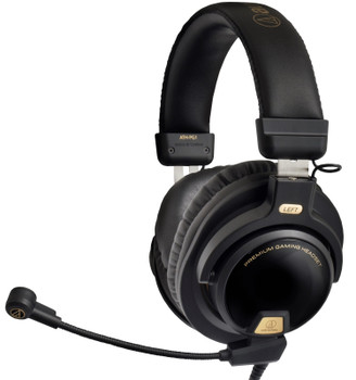 Audio-Technica ATH-PG1 Audífonos Gamer - Over-Ear
