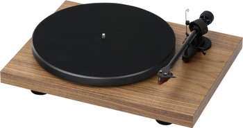 Pro-Ject Debut Carbon Tornamesa con 2M Red - Walnut
