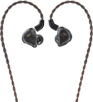 Fiio FD1 Audífonos In-Ear HiFi Driver Dinámico Cable Desmontable