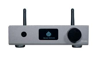 NuPrime Omnia WR-1 Streamer de Audio Multi-Zona Wi-Fi
