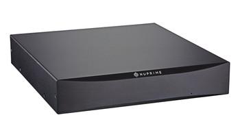 NuPrime STA-9 Amplificador Integrado Hi-Fi Balanceado