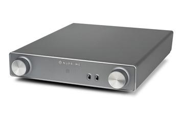 NuPrime AMG-PRA  Pre-Amplificador DAC