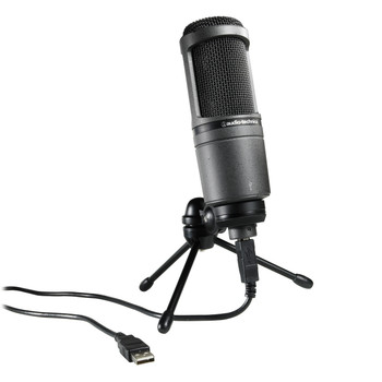 Audio-Technica AT2020 USB Micrófono