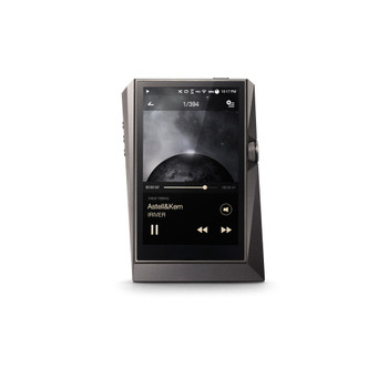 Astell&Kern AK380 Reproductor