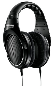 Shure SRH1440 Over-Ear Abierto HiFi