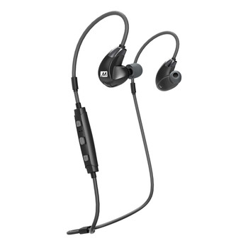 Mee Audio X7 Plus Audífonos Inalámbricos Bluetooth 4.0 APTx