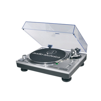 Audio-Technica AT-LP120-USB Tornamesa