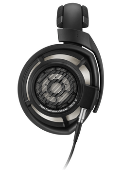 Sennheiser HD800s - Audífonos Over-Ear - High End Tope Gama Hi-Res