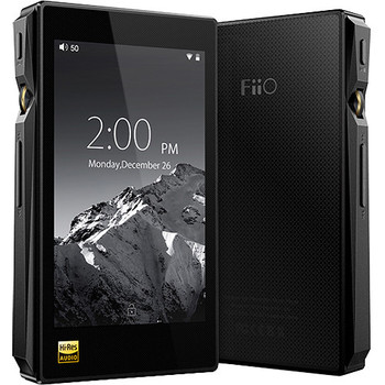 Fiio X5 Mark III Reproductor Hi-Res WiFi Bluetooth Android