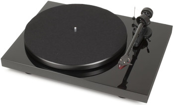 Pro-Ject Debut Carbon 2M Red Tornamesa
