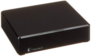 Pro-Ject Phono BOX E - Pre-Amplificador Phono