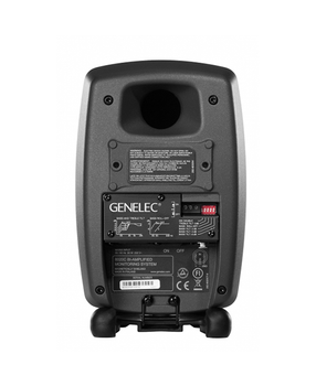 Genelec 8020D Monitor de Estudio (Par)