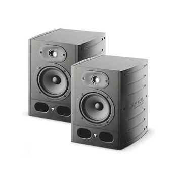 Focal Alpha 50 Monitores Estudio (Par)