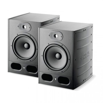 Focal Alpha 65 Monitores Estudio (Par)