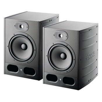 Focal Alpha 80 Monitores Estudio (Par)