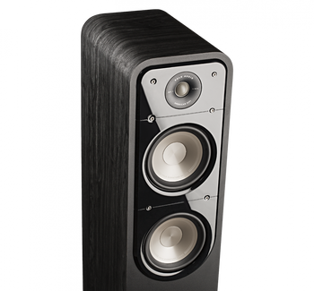 Polk Audio Signature S55 Columna (Par)