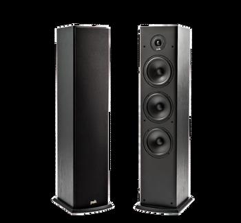 Polk Audio T50 Columna HiFi (Par)