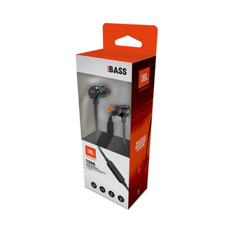 JBL T290 Audífonos con Handsfree