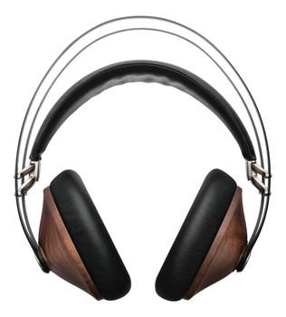 Meze Audio 99 Classics Walnut Silver - Audífonos Over-Ear