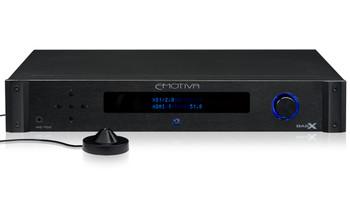 Emotiva MC-700 PreAmplificador Cine en Casa 7.1/4K/HDR
