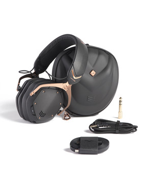 V-Moda Crossfade Wireless 2 Audífonos Over-Ear - Bluetooth APTX