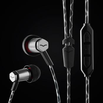 V-Moda Forza Metallo Android - Audífonos In-Ear