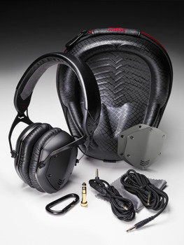 V-Moda Crossfade LP2 Audífonos Over-Ear Handsfree Android iOS
