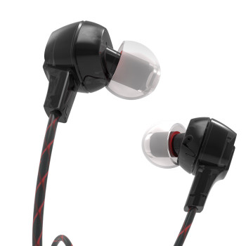 FiiO F1 Audífonos In-Ear Handsfree Android iOS