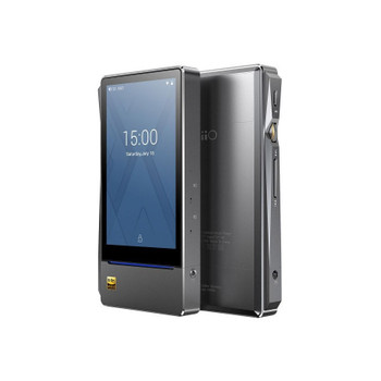 Fiio X7 Mark II Reproductor HiFi MP3/Flac P/Táctil 64GB WiFi Bluetooth