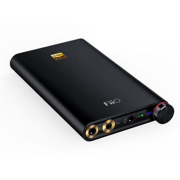 Fiio Q1 Mark II Amplificador USB/DAC Portátil