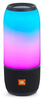 JBL Pulse 3 Parlante inalámbrico - Sonido 360º Luces Multicolor