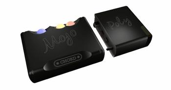 Chord Poly - Add On Streamer WiFi Bluetooth para el Mojo
