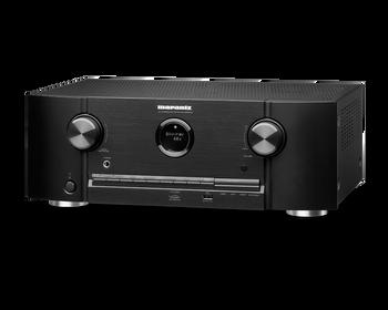 Marantz SR5012 Receptor A/V 7.2 Atmos DTSX 4K Bluetooth WiFi