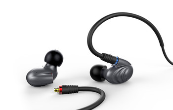 Fiio F9 Pro Audífonos In-Ear HiFi Handsfree 3 Drivers