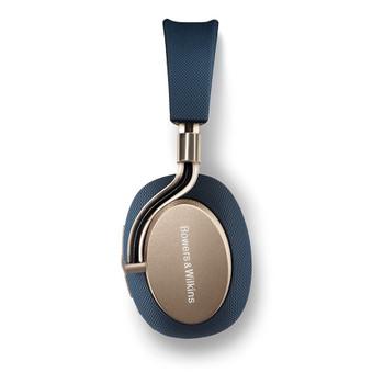 Bowers & Wilkins PX Audífonos Bluetooth con Cancelación de Ruido