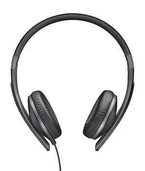 Sennheiser HD2.30G Handsfree Audífonos On-Ear