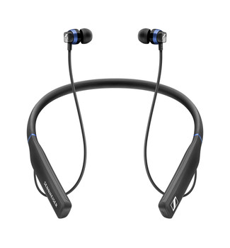 Sennheiser CX 7.00BT In-Ear Wireless - Audífonos Bluetooth HiFi