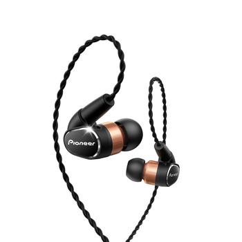 Pioneer SE-CH9T - Audifonos Hi-Res Audio