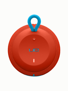 Ultimate Ears Wonderboom - Parlante Bluetooth Portátil Acuático