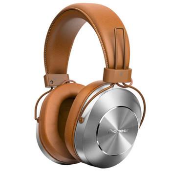 Pioneer SE-MS7BT - Audífonos Over Ear Bluetooth Hi-Res