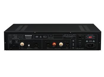 Emotiva ERC-3 Reproductor de CD Gama Alta HiFi