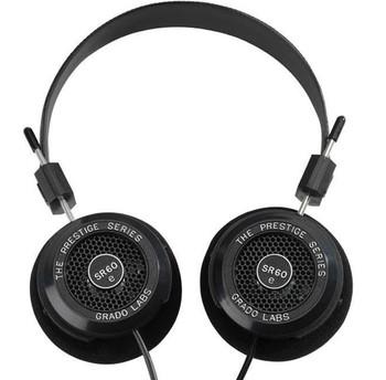 Grado SR60e Prestige Series - Audífonos Abiertos HiFi