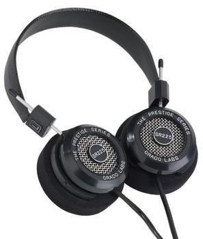 Grado SR225e Prestige Series - Audífonos Abiertos HiFi