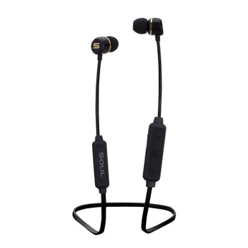 Soul Prime Wireless In-Ear Bluetooth Premium