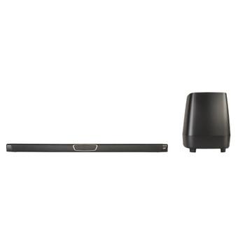 Polk MagniFi Max - Barra de Sonido 4K HDR WiFi
