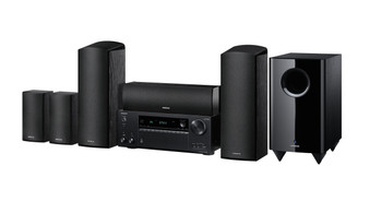 Onkyo HT-S7805 - Home Theater 5.1.2  Atmos DTS:X WiFi