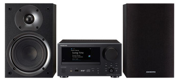 Onkyo CS-N575D - Amplificador Estereo Integrado WiFi