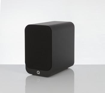 Q-Acoustics Q3010i Parlantes Negro (Par)