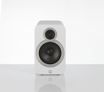 Q-Acoustics Q3020i Parlantes Blanco (Par)