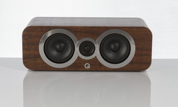 Q-Acoustics Q3090Ci Parlante Central Nogal
